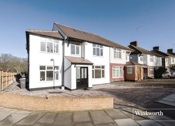 Thumbnail 5 bedroom property to rent in Chesterfield Road, London