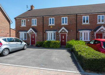 Thumbnail 3 bed terraced house for sale in Wells Croft, Broadbridge Heath, Horsham