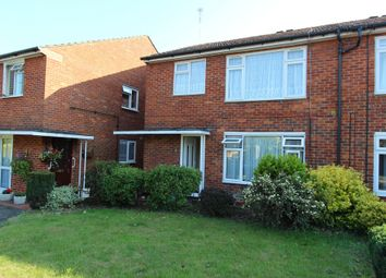 Thumbnail 2 bed maisonette to rent in Tippetts Close, Enfield