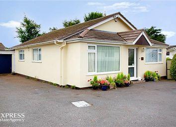 3 bed detached bungalow for sale in Davies Avenue, Paignton, Devon TQ4