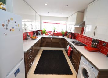 Thumbnail 5 bedroom semi-detached house for sale in Thorogood Way, Rainham