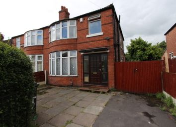 Thumbnail 4 bed semi-detached house to rent in Brentbridge Road, Fallowfield