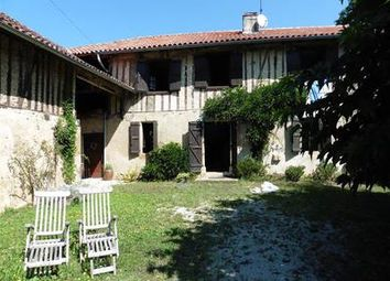 Thumbnail 3 bed property for sale in Castelnau-Magnoac, Hautes-Pyrénées, France