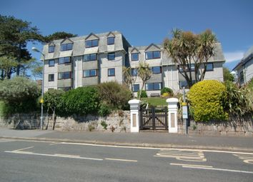Thumbnail 2 bed flat to rent in Southcliff, 10 Cliff Road, Falmouth