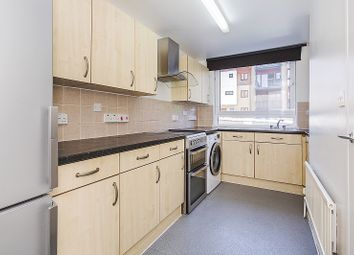 Thumbnail 1 bed maisonette for sale in Rainhill Way, London, Greater London.