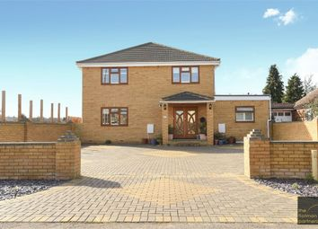 Thumbnail 6 bed detached house for sale in Fairfield Approach, Wraysbury, Staines