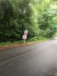 Thumbnail Land for sale in Whitmore Lane, Sunningdale, Ascot