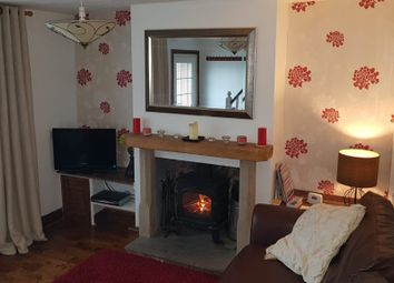 Thumbnail 2 bed cottage to rent in The Square, Holmrook