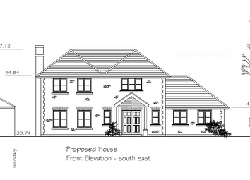 Thumbnail 4 bed property for sale in Nelsons Lane, Hurst
