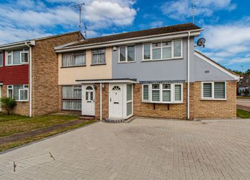 Dolphins, Westcliff-On-Sea SS0. 3 bed end terrace house