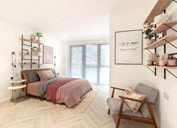 Thumbnail 3 bed flat for sale in Smithfield Yard, Cross Lane, Hornsey, London