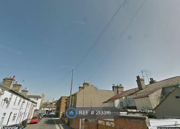 Thumbnail 2 bedroom terraced house to rent in Clifton Road, Lowestoft