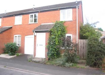Thumbnail 3 bed semi-detached house to rent in Spring Lane, Worcester