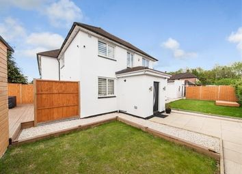 Thumbnail 3 bed end terrace house for sale in Stangate Crescent, Borehamwood