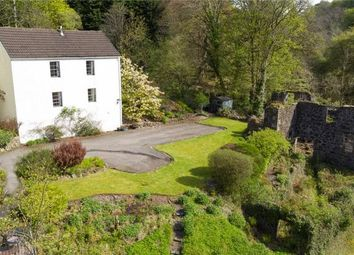 Thumbnail 3 bed detached house for sale in Flax House, Calderbank Mill, Lochwinnoch, Renfrewshire