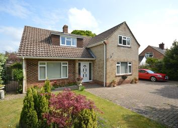 Thumbnail 4 bed property for sale in Ravenscourt Road, Lymington