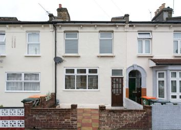 Thumbnail 3 bed terraced house for sale in Morton Road, Stratford