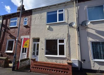 Thumbnail 2 bed terraced house to rent in Robinson Street, Allerton Bywater, Castleford