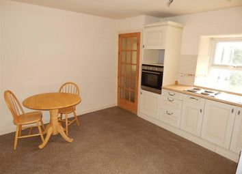 Thumbnail 2 bed flat to rent in Market Street, Chapel-En-Le-Frith, High Peak