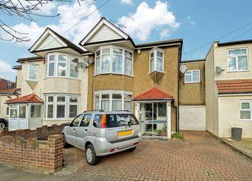 Thumbnail 4 bed semi-detached house for sale in Devonshire Road, Newbury Park