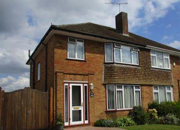 Thumbnail 3 bed semi-detached house for sale in Knighton Road, Otford, Sevenoaks