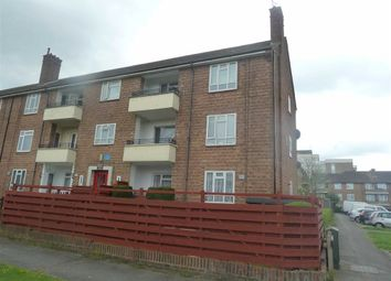 Thumbnail 3 bed flat to rent in Allerton Road, Borehamwood