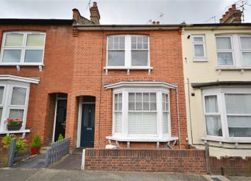 Thumbnail 3 bed terraced house for sale in Percy Road, North Finchley, London