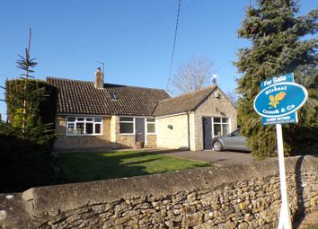 3 bed detached house for sale in Alchester Road, Chesterton, Bicester OX26