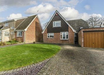 Thumbnail 4 bed detached house for sale in Greens Close, Bishopstoke, Eastleigh, Hampshire