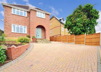 Regent, Kingston Road, Leatherhead KT22. 4 bed detached house for sale