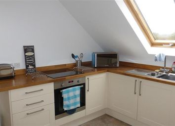Thumbnail 1 bed property to rent in Appleshaw, Andover