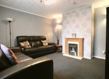 Thumbnail 3 bed end terrace house for sale in Loanwath Road, Gretna, Dumfries And Galloway