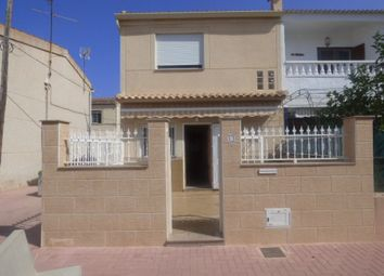 Thumbnail 2 bed town house for sale in Los Naufragos, Torrevieja, Alicante, Valencia, Spain