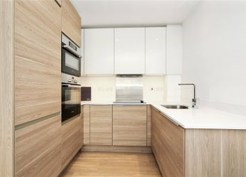 Property for sale in Baroque Gardens, Grand Canal Avenue, London SE16