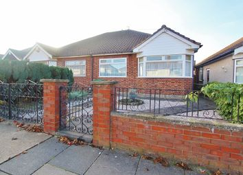 Thumbnail 2 bedroom semi-detached bungalow for sale in Lodge Lane, Romford
