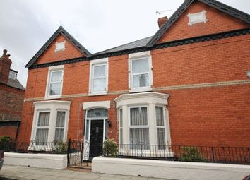 Thumbnail 4 bedroom detached house for sale in Trentham Avenue, Mossley Hill, Liverpool