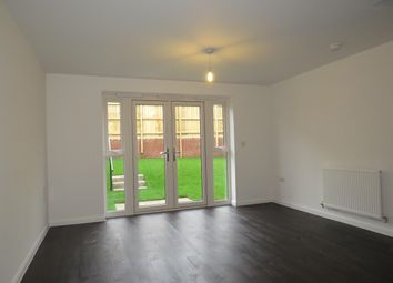 Thumbnail 2 bed flat to rent in Shackleton Road, Yeovil