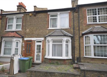 Thumbnail 2 bed terraced house for sale in Greening Street, London