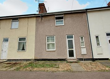 Thumbnail 2 bed terraced house to rent in Belmont Drive, Staveley, Chesterfield, Derbyshire
