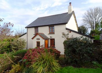Thumbnail 4 bed cottage to rent in Guineaford, Barnstaple, Devon