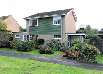 Thumbnail 3 bed detached house for sale in Merryfield Road, Petersfield, Hampshire