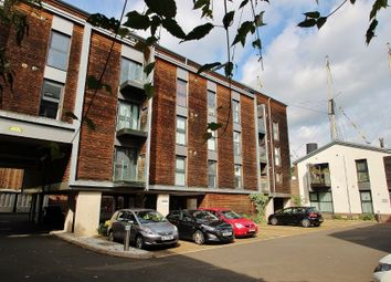 Thumbnail 1 bed flat for sale in Gas Ferry Road, Bristol