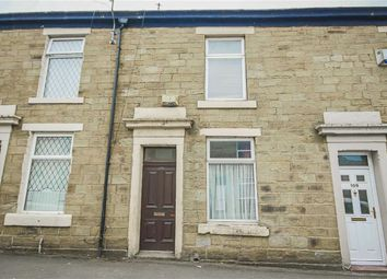 Thumbnail 2 bed terraced house for sale in Barnes Street, Clayton Le Moors, Accrington
