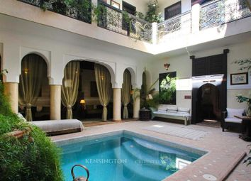 Thumbnail 8 bed property for sale in Marrakesh (Médina), 40000, Morocco