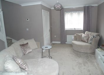 Thumbnail 3 bed town house to rent in Ashleigh Avenue, Sutton-In-Ashfield