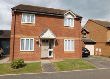 Thumbnail 4 bedroom detached house for sale in Ruskin Close, Stowmarket