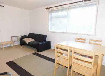 Thumbnail 1 bed flat to rent in Petherton Court, Gayton Road