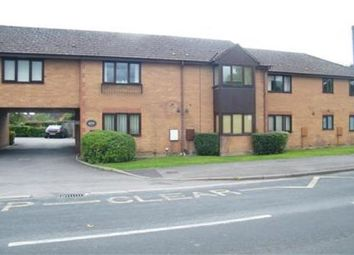 Thumbnail 1 bed flat to rent in Coopers Court, Moorfield Road, Brockworth, Gloucester