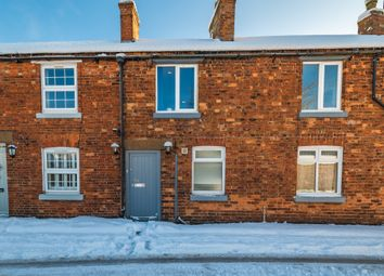 Thumbnail 2 bed flat for sale in High Street East, Uppingham, Oakham