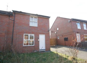 Thumbnail 3 bed semi-detached house to rent in Eltham Gardens, Woodhouse, Leeds